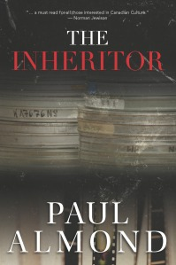 The Inheritor - Paul Almond