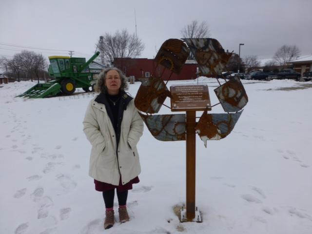 Elise Milly Memorial