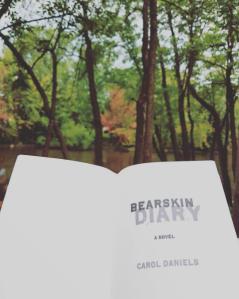 Bearskin-diary